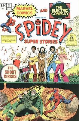 Spidey Super Stories Vol 1 #8