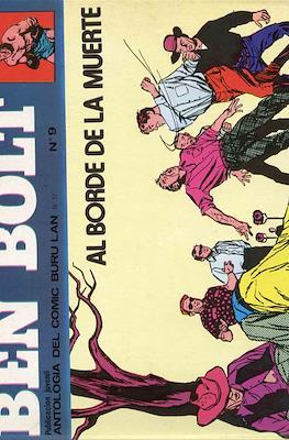 Ben Bolt (Rústica) #9