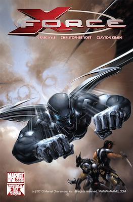 X-Force Vol. 3 #5