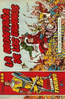 El Capitán Trueno (Grapa 12 pp) #14
