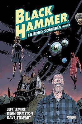Black Hammer #3
