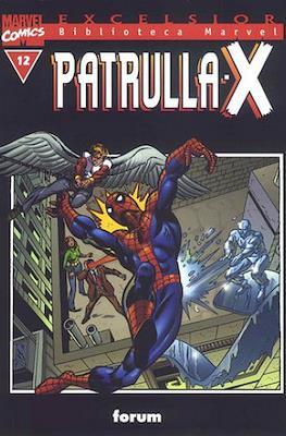 Biblioteca Marvel: Patrulla-X (2000-2001) (Rústica 160 pp) #12