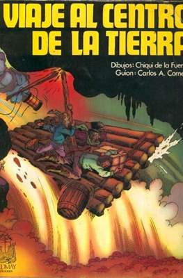 Clásicos Sedmay (Grapa (1975)) #6