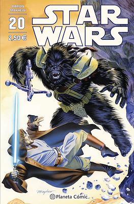 Star Wars (Grapa 56-32 pp.) #20