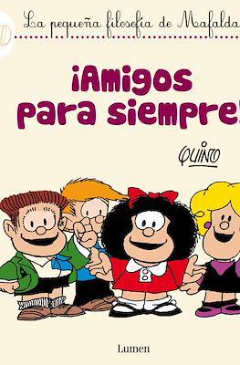 La pequeña filosofía de Mafalda (Cartoné 32 pp) #7