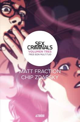Sex Criminals (Cartoné 136 pp) #3