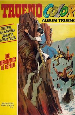Trueno Color (Rústica, 64 páginas (1970)) #1