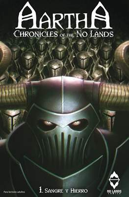 Aartha: Chronicles of the No Lands