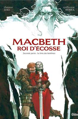 Macbeth roi d'Ecosse #2
