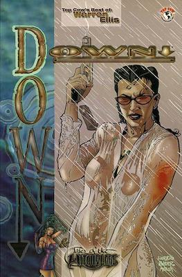 Top Cow's Best Of Warren Ellis: Down & Tales of the Witchblade
