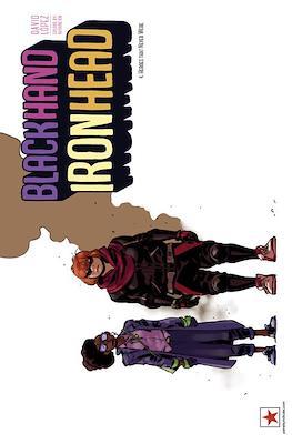 Blackhand Ironhead (Digital) #4