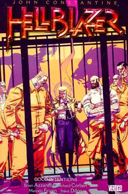 John Constantine Hellblazer (2011-2019) (Softcover) #14