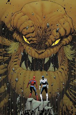 Spiderman Vol. 7 / Spiderman Superior / El Asombroso Spiderman (2006-) (Rústica) #169/20