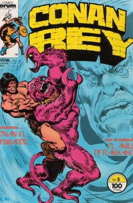 Conan Rey #5