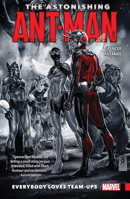 Astonishing Ant-Man Vol. 1 (2015-2016)