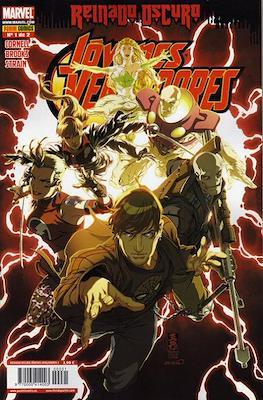 Reinado Oscuro: Jóvenes Vengadores (2010) (Grapa 48-72 pp) #1