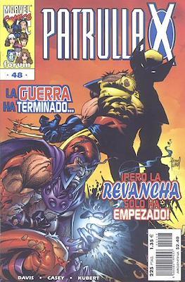 Patrulla-X Vol. 2 (1996-2005) (Grapa) #48