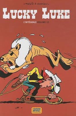 Lucky Luke - L'Intégrale (Cartoné) #12