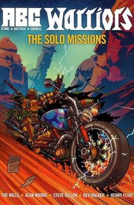 ABC Warriors - The Solo Missions