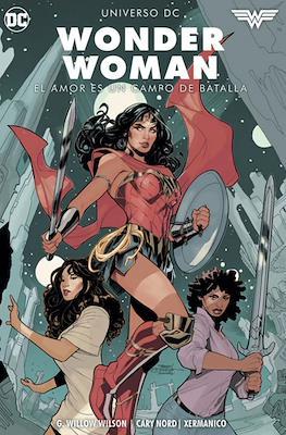 Wonder Woman (2017-...) #10