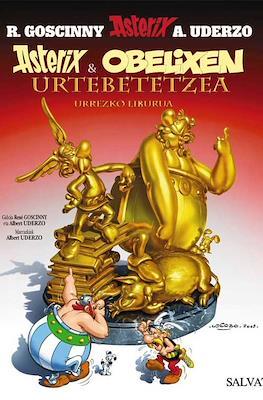 Asterix #34