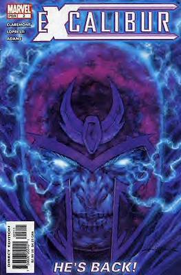 Excalibur Vol 3 #2