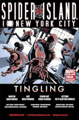 Spider-Island: I Love New York City #4