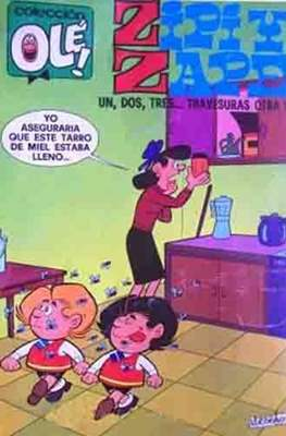 Colección Olé! (1ª Edición - Rústica, 64-80 páginas) #129