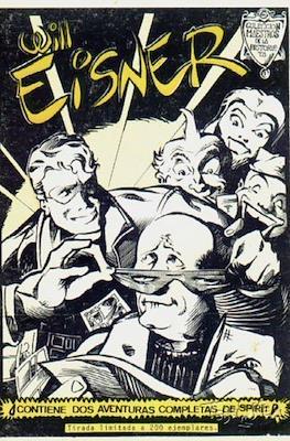 Maestros de la historieta