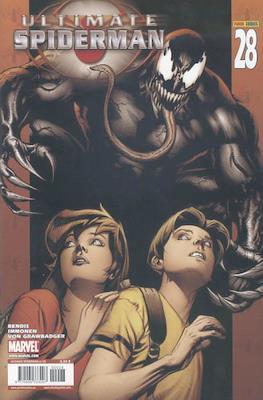 Ultimate Spiderman Vol. 2 (2006-2010) #28