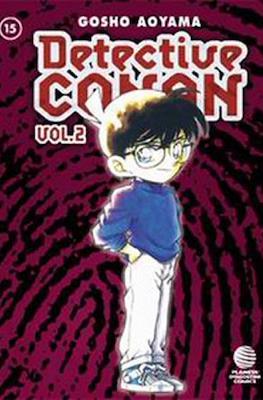 Detective Conan Vol. 2 #15
