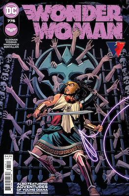 Wonder Woman Vol. 1 (1942-1986; 2020-) #775