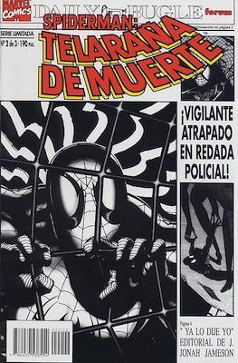 Spiderman: Telaraña de muerte (1995) (Grapa) #2
