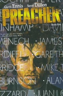Preacher (Hardcover) #5
