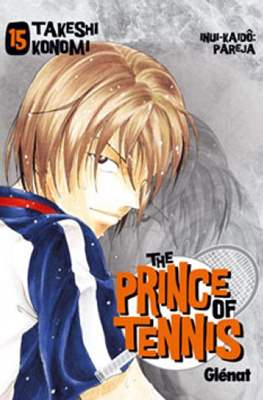 The Prince of Tennis (Rústica con sobrecubierta) #15