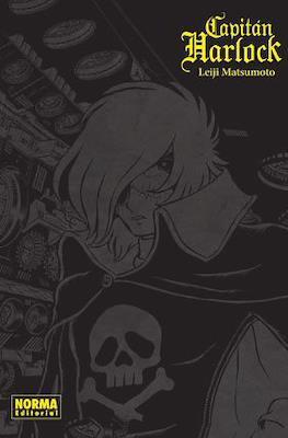 Capitán Harlock (Cartoné 528-540 pp) #1