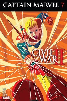 Captain Marvel (Vol. 9 2016) (Digital) #7