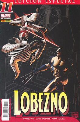 Lobezno Vol. 4. Edición Especial #11