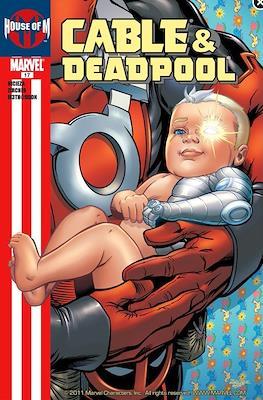 Cable & Deadpool (Comic-Book) #17