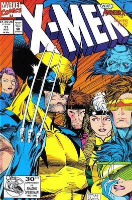 X-Men / New X-Men / X-Men Legacy Vol. 2 (1991-2012) (Comic Book 32 pp) #11