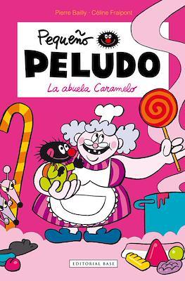 Pequeño Peludo (Cartoné 32 pgs) #4