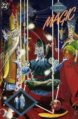 The Books of Magic (Trade Paperback (Rústica)) #4