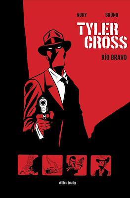 Tyler Cross #1