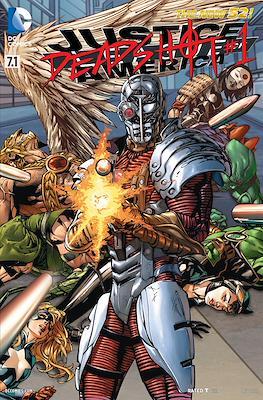 Justice League of America (2013-2014) (Digital) #8