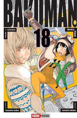 Bakuman (Rústica) #18