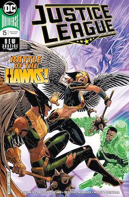 Justice League Vol. 4 (2018- ) #15