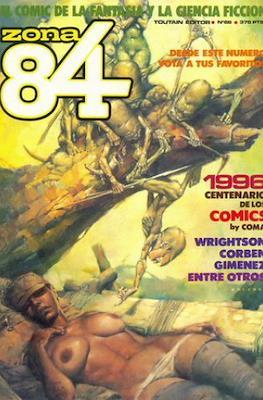 Zona 84 (Grapa) #68