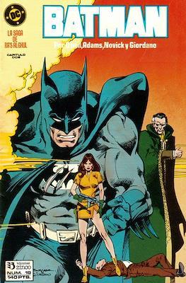Batman Vol. 2 #19