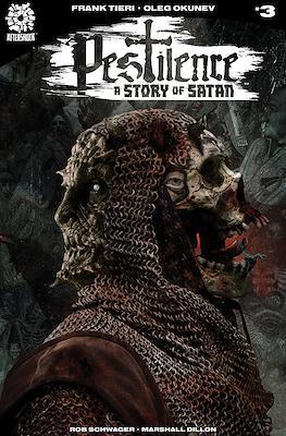 Pestilence: A Story of Satan (Comic Book) #3