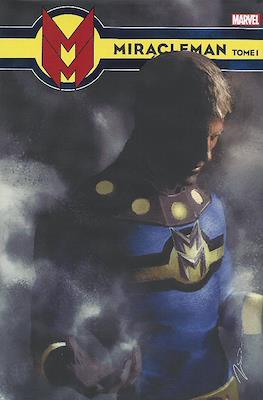 Miracleman (Cartonné) #1.1